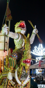 Affengott Hanuman